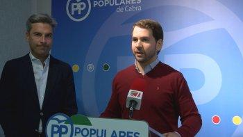 El PP hace balance de los primeros 100 días de Gobierno local