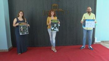 """Del 3 al 5 de julio se celebra el """"I Festival de Teatro Itinerantes Ciudad de Cabra"""""""