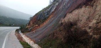 Más de 40.000 euros de inversión para mejorar la carretera A-339