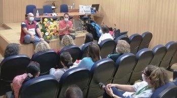 El Área de Gestión Sanitaria Sur de Córdoba consolida el modelo de Consulta de Primera Atención de Enfermería