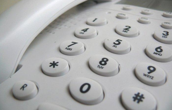 TELEVISIÓN - TELEFONO FIJO
