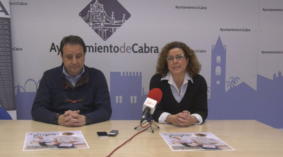 Ayuntamiento y AECA promueven la Campaña comercial del Día del Padre