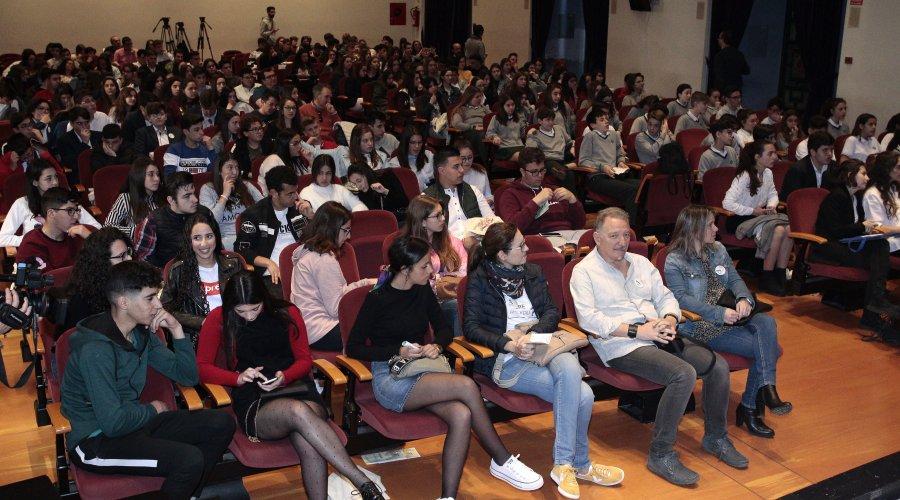 La Diputación celebra el Día Mundial de los Derechos del Consumidor con actividades para concienciar sobre el consumo responsable