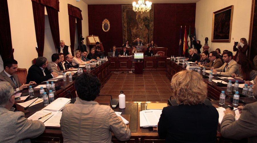 La Diputación demuestra su apuesta por la modernización y la implantación de la administración electrónica en los municipios