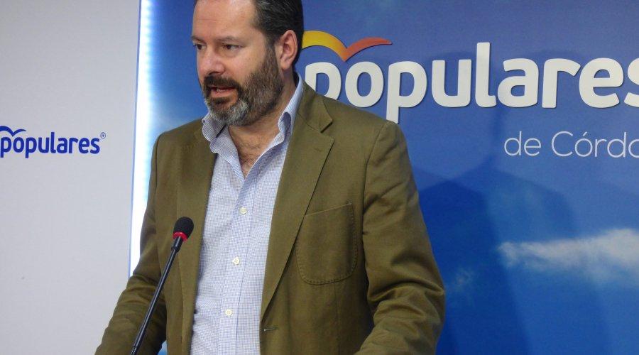 """Los populares cordobeses cuentan con candidatos a las alcadías que """"conocen como pocos cada rincón de nuestra provincia"""""""