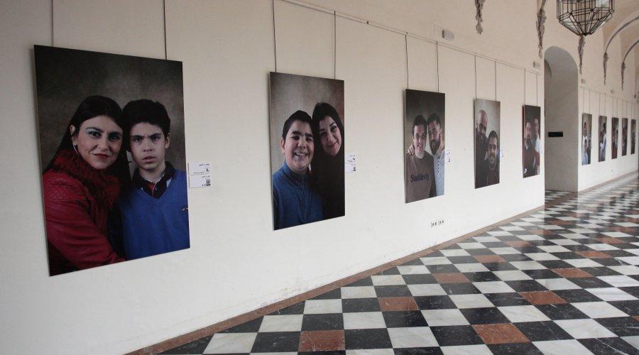 El Palacio de la Merced acoge 'Prejuicios y juicios', muestra enmarcada en el programa conmemorativo del Día Mundial de Concienciación sobre el Autismo