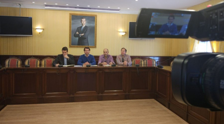 El Ayuntamiento renueva el Convenio de colaboración con varias entidades sociales de la ciudad