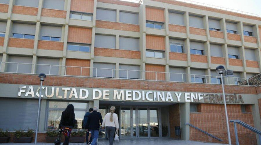 Medicina obtiene la mayor nota de corte de todas las titulaciones ofertadas por la UCO