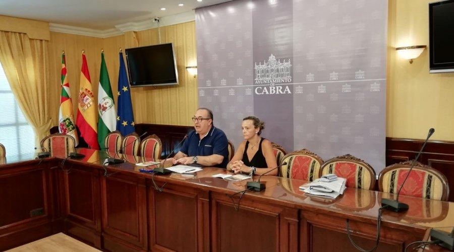 El Ayuntamiento ha dispuesto de un ambicioso Plan de Seguridad de cara a la Feria de Septiembre