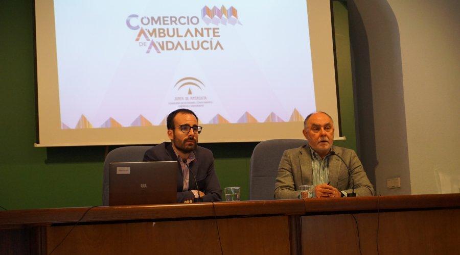 Economía convoca ayudas por valor de 486.000 euros para la modernización del comercio ambulante