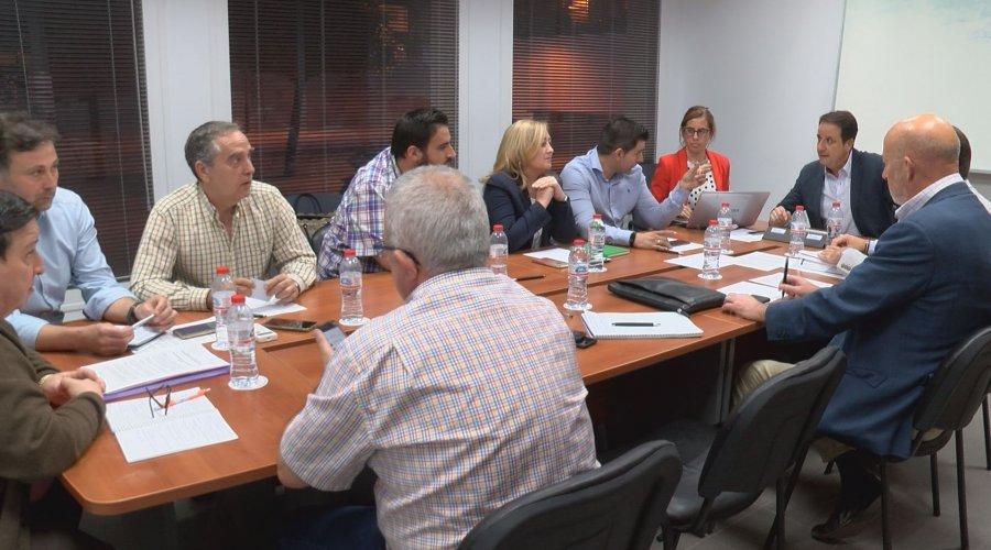 AECA valora positivamente la puesta en marcha de la mesa para agilizar las licencias urbanísticas