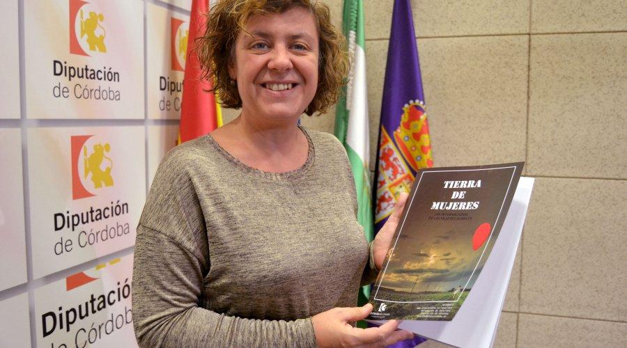 La Delegación de Igualdad pone a disposición de los ayuntamientos 'Tierra de mujeres', un amplio catálogo de propuestas culturales