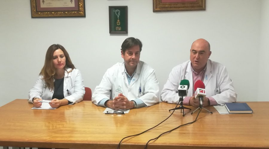 El Área Sanitaria Sur de Córdoba presenta a la población las medidas que adoptará para abordar la patología invernal