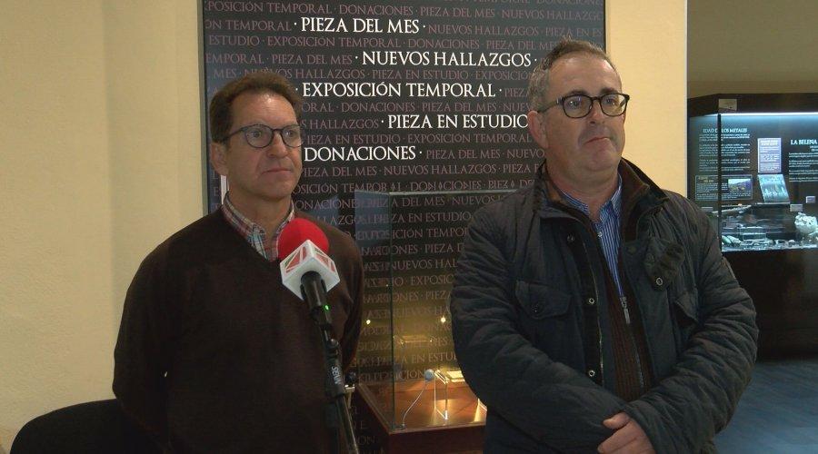 """Una moneda de Constancio II, la nueva """"Pieza del Mes"""" del Museo"""
