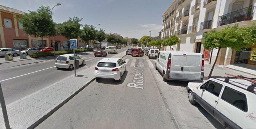 Fallece un hombre de 64 años atropellado en Lucena