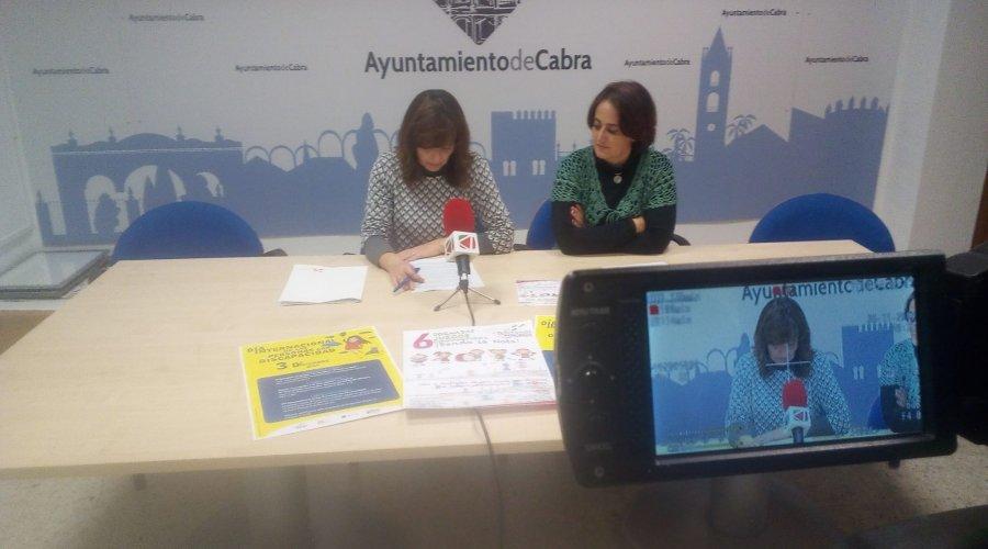 El Ayuntamiento conmemora el Día de las personas con Discapacidad con varias actividades