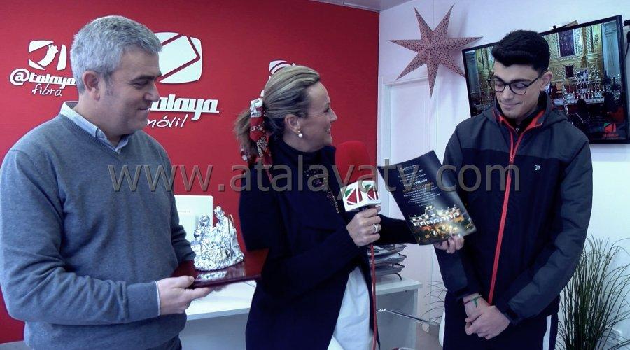 Entregados los Premios del XXV Concurso de Belenes y el XVIII Concurso de Decoración Navideña en Escaparates