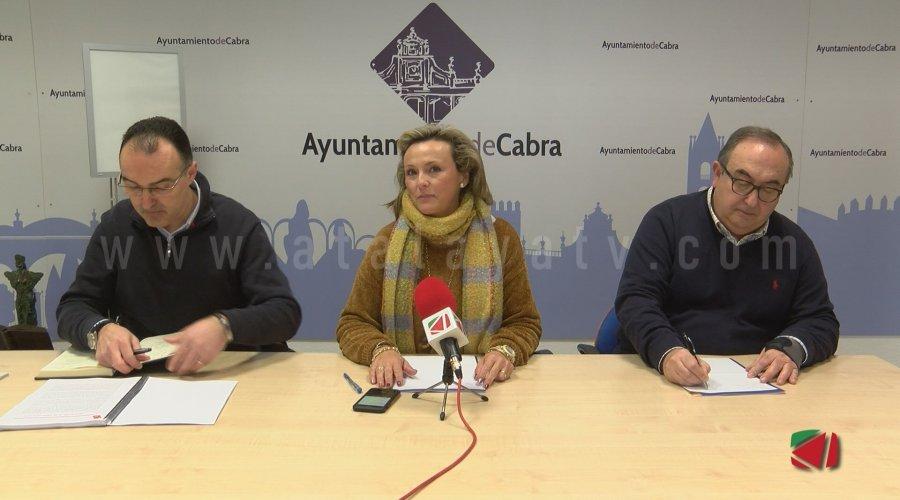 Presentado el Plan de Seguridad de la Cabalgata de Reyes Magos 2020