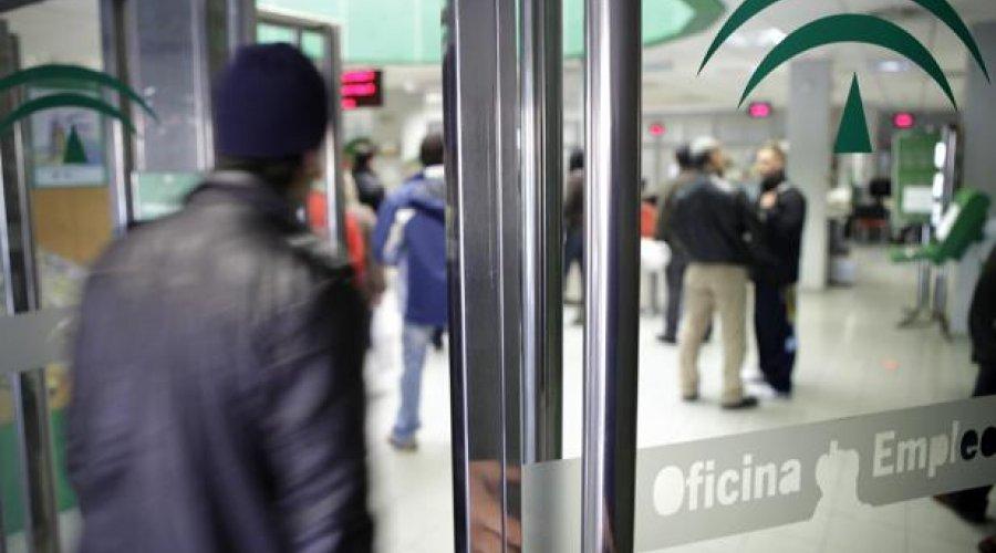 Diciembre reduce en 60 personas el número de egabrenses parados registrados