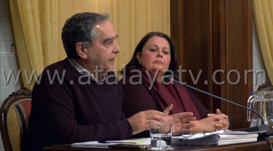 UVE solicitará al Pleno actuaciones urgentes en el Palacio de las Franciscanas y la construcción de VPO para mayores