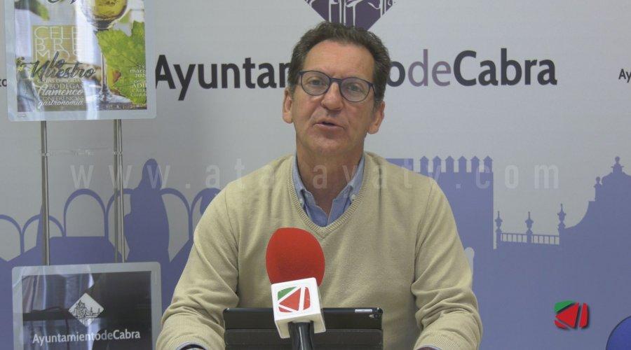 """Llega a su cuarta edición la Cata del Vino """"Montilla-Moriles"""" de Cabra"""
