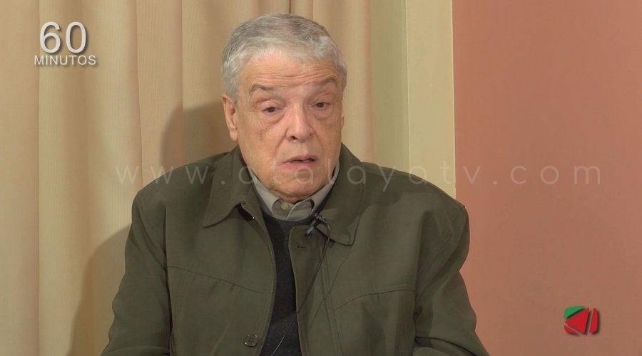 Fallece el sacerdote Francisco Caballero Guerrero a los 81 años