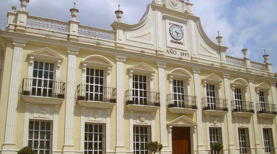 Decreto del Ayuntamiento de Cabra con respecto a medidas adoptadas frente al COVID_19