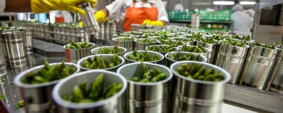 La Consejería de Agricultura concede 2,79 millones de euros para la modernización de pymes agroindustriales
