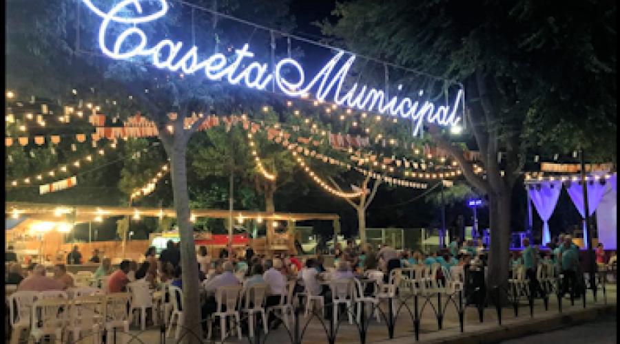 El Ayuntamiento de Lucena suspende las ferias de agosto