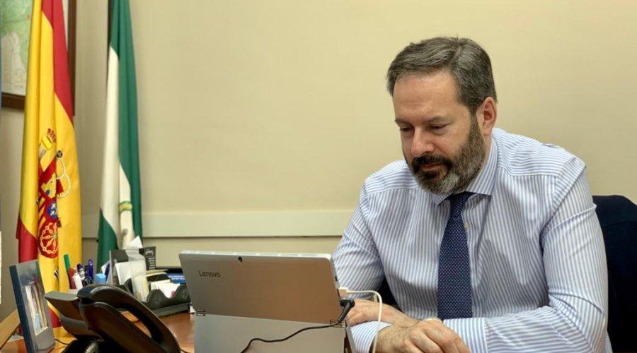 Los alcaldes del PP de Córdoba piden al Gobierno recursos suficientes para gestionar el Ingreso Mínimo Vital