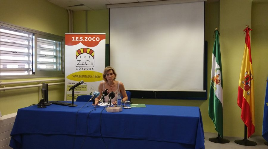 Educación oferta 13.033 plazas de FP y 10 ciclos formativos nuevos en la provincia
