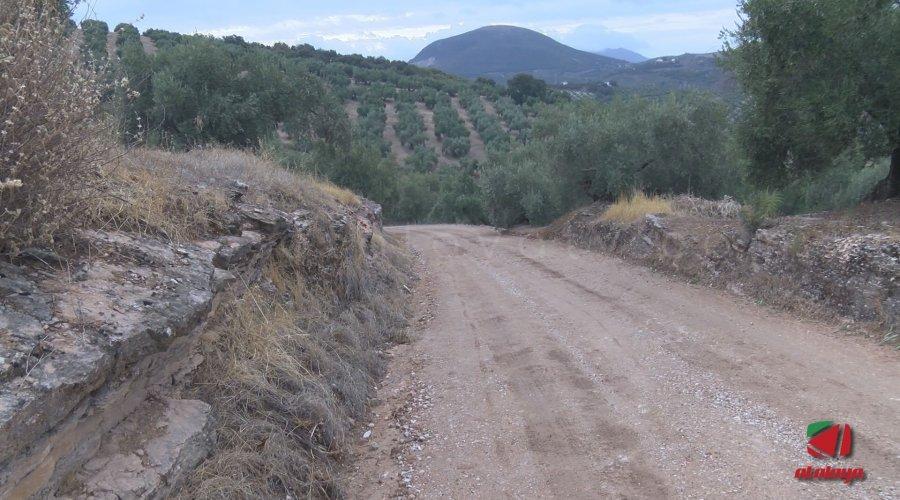 """El Ayuntamiento invierte 28.000 euros en la mejora del """"Camino de Góngora"""""""