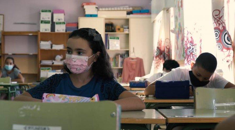 CSIF exige a la Junta el cierre temporal y revisable de los colegios que están en los municipios con mayor incidencia de Covid-19