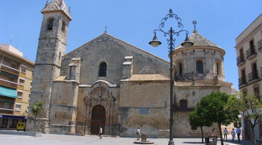 Cultura aprueba el proyecto de conservación y restauración de las portadas de la Iglesia de San Mateo en Lucena