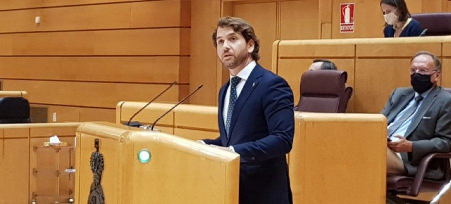 El PP pide al Gobierno que las Entidades Locales puedan participar de forma directa de los fondos europeos para la reconstrucción