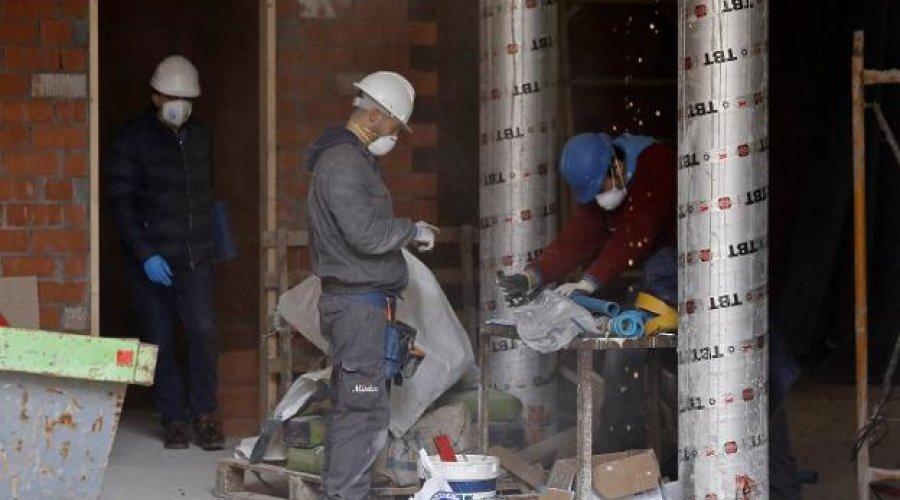 Empleo abre el plazo para que las empresas afectadas por ERTE soliciten las ayudas para el mantenimiento del empleo
