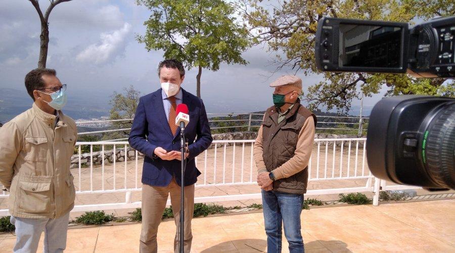 La Junta convoca ayudas al sector equino cuyo censo en Córdoba asciende a 19.872 animales