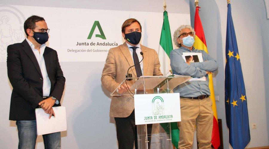 433 personas trabajan en la fase de extinción de incendios forestales del Plan Infoca en la provincia