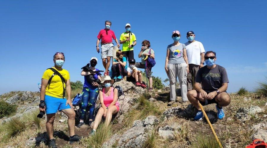 La Junta destaca que más de 1.000 personas han participado en las 20 actividades de la Semana del Geoparque en las Sierras Subbéticas