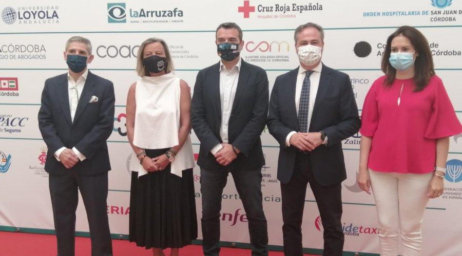 Turismo destaca los recursos y atractivos de Córdoba para afianzarse en el segmento de Congresos