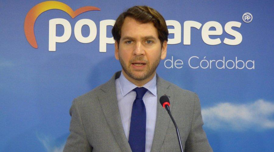 El PP cordobés celebra este sábado una Intermunicipal bajo el lema Creemos en Córdoba, Creemos pueblos con futuro